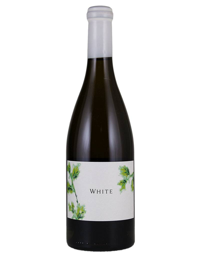 Booker Vineyards 2017 Proprietary White Paso Robles, California