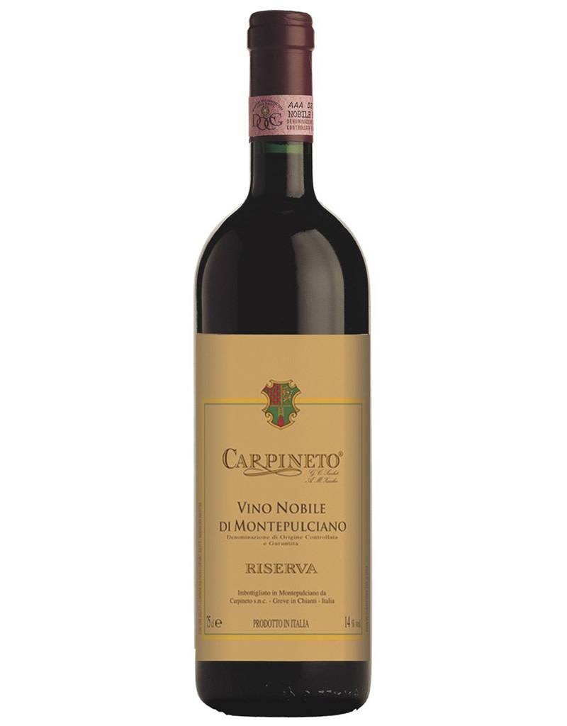 Carpineto 2013 Vino Nobile di Montepulciano Riserva, Italy
