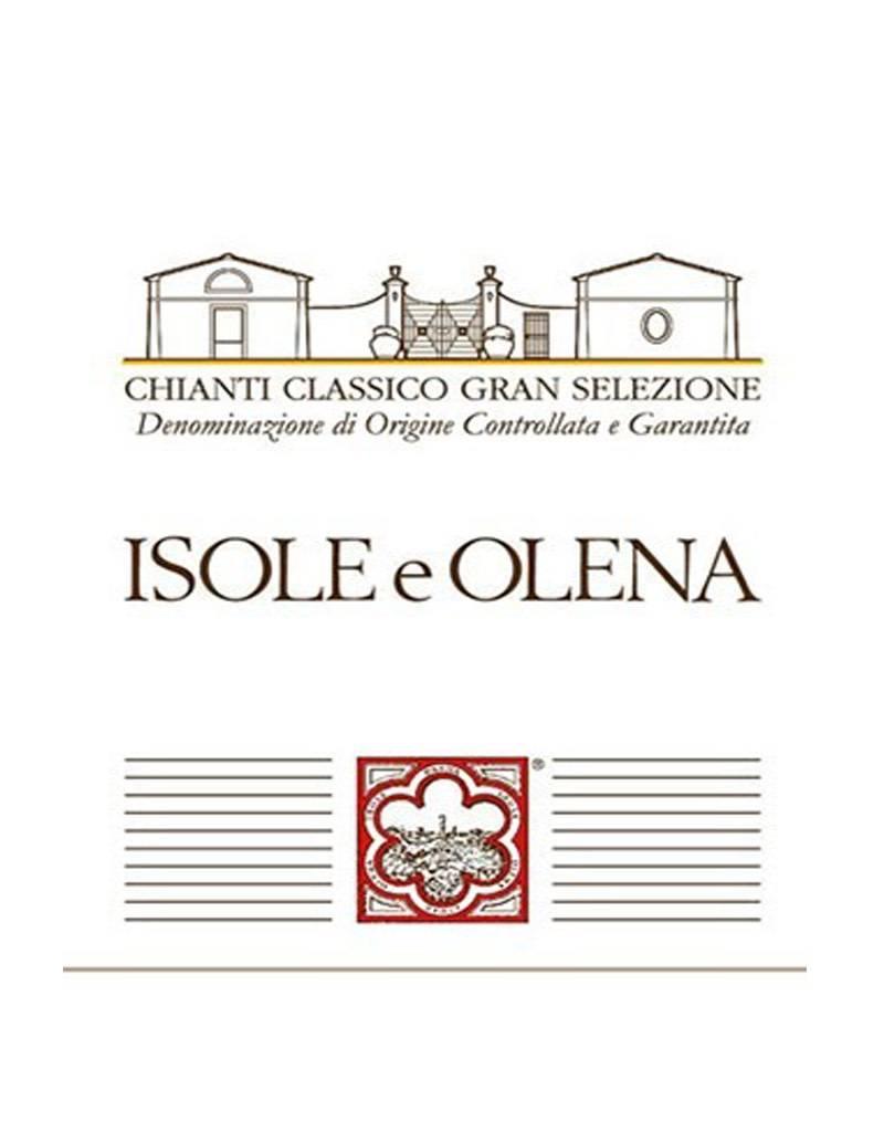 Isole e Olena 2010 Chianti Classico Gran Selezione Toscana IGT, Tuscany, Italy 1.5 L Magnum