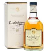 Dalwhinnie 15 Year Old Single Malt Scotch Whisky, Highlands, Scotland