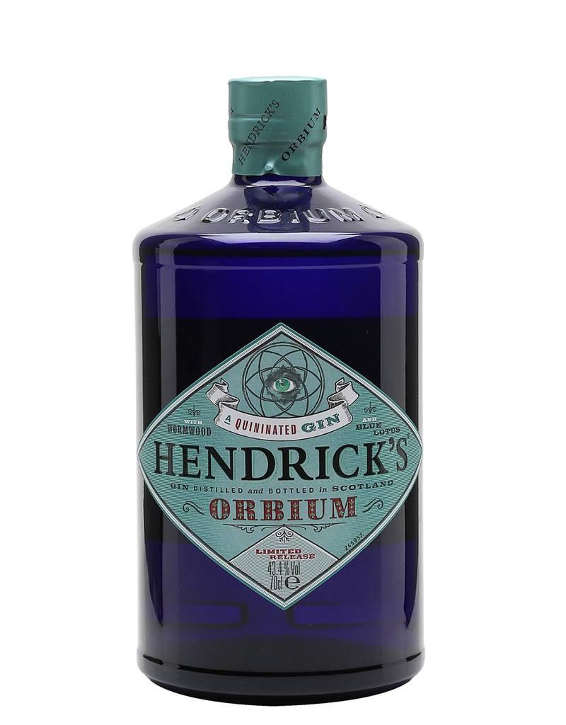 Hendrick's Hendrick's Orbium Gin, Scotland