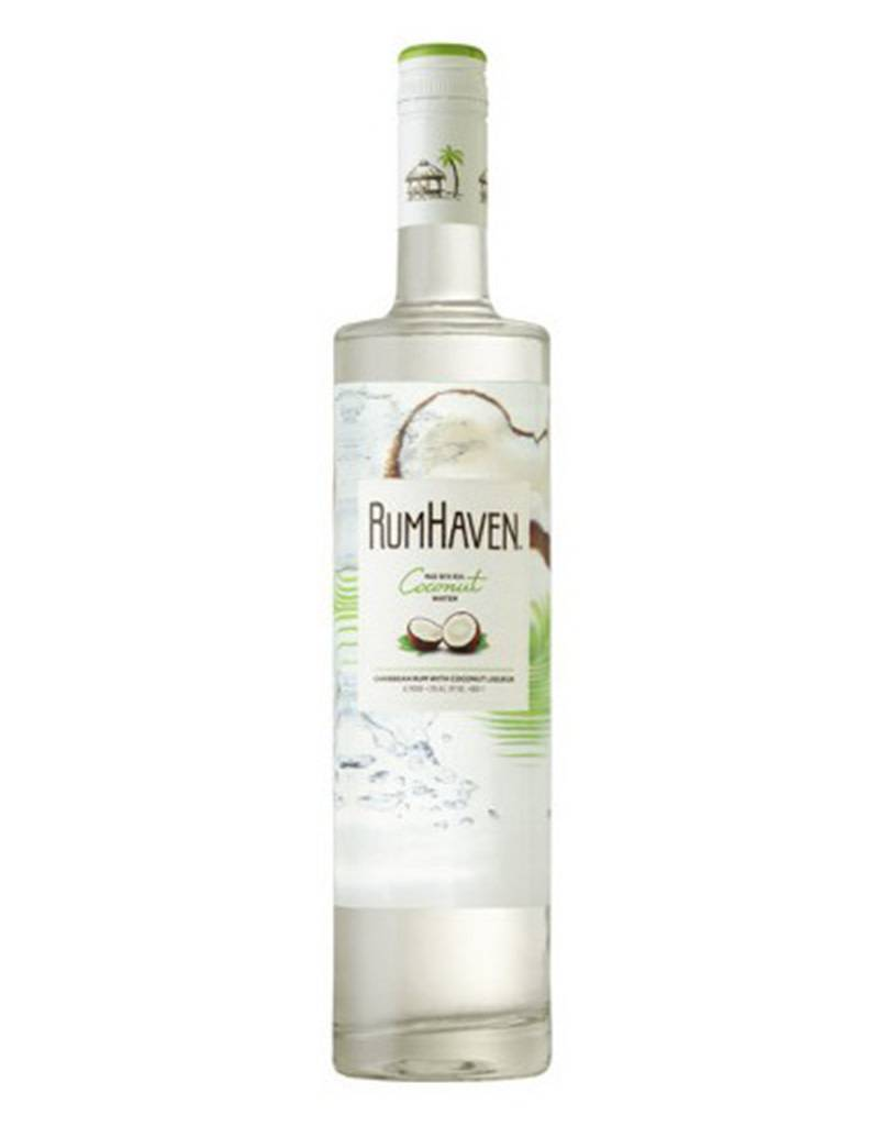 RumHaven Carribbean Rum with Coconut Liqueur