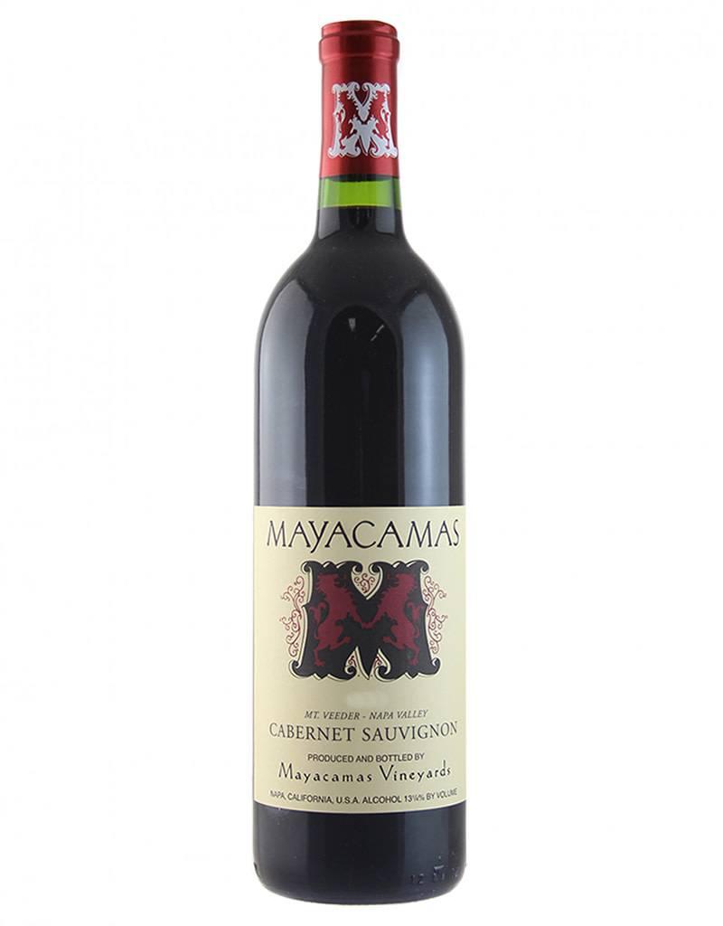 Mayacamas Vineyards 2003 Cabernet Sauvignon, Mount Veeder