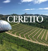 TUESDAY 19 FEB 2019 | Ceretto Wines from Piedmont  - Tasting  Seminar w/Gialuca Picca