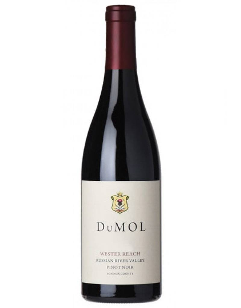 DuMol DuMol 2016 Wester Reach Pinot Noir, Russian River Valley