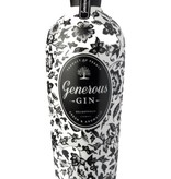 Generous Gin, London Dry Gin, French Artisan Gin, Cognac France