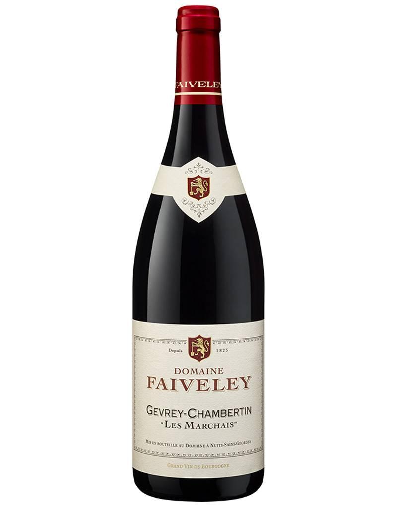 Domaine Faiveley 2013 Gevrey-Chambertin, Cote de Nuits, France