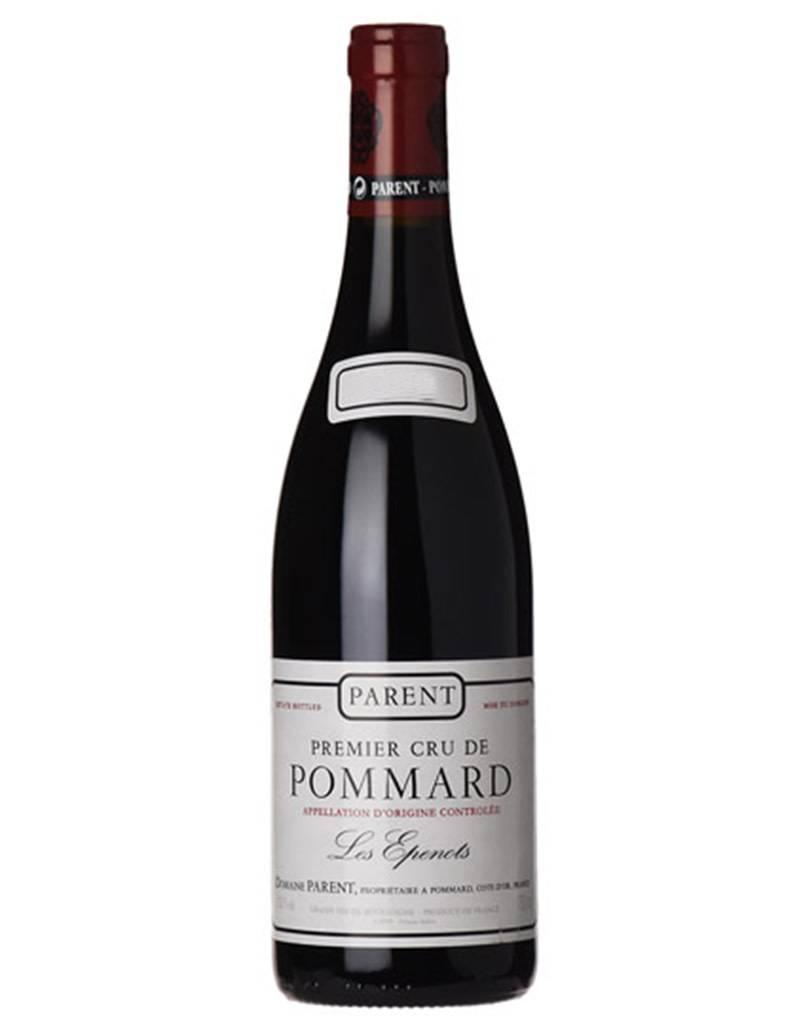 Domaine Parent 2015, Pommard 'Les Epenots' 1er Cru, Burgundy, France