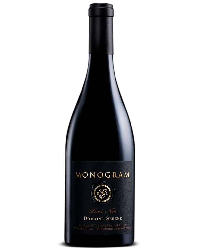 Domaine Serene 2014 'Monogram' Pinot Noir, Willamette Valley, USA