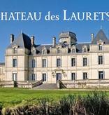 MONDAY 4 MARCH | Tasting w. Fabrice Bandiera of Château des Lauret (by Edmond de Rothschild) Bordeaux
