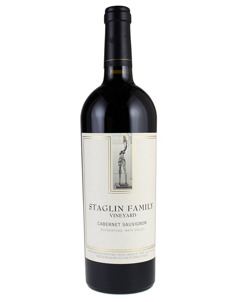 Staglin Family Vineyard Staglin 2014 Family Vineyard Estate Cabernet Sauvignon, Napa Valley