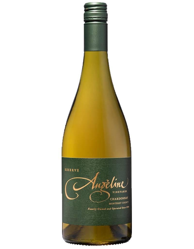 Angeline 2017 Reserve Chardonnay, Santa Barbara County, USA