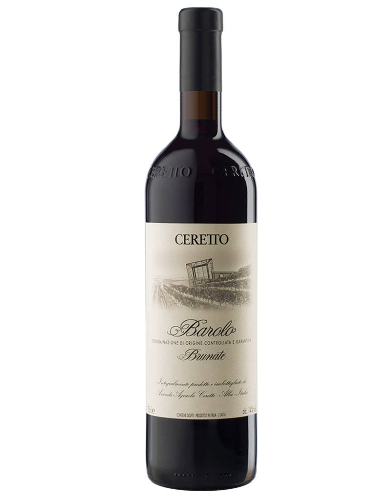 Ceretto Ceretto 2013 Barolo Brunate DOCG
