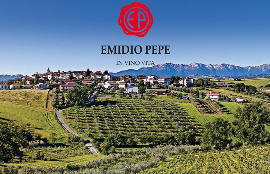 THURSDAY 21 MARCH | Emidio Pepe Tasting Seminar w/Grand Daughter Chiara Pepe from Montepulciano d'Abruzzo