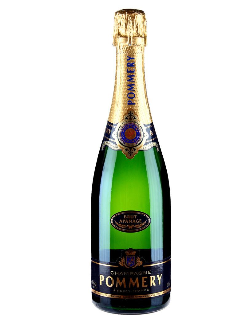 Pommery Champagne Pommery Apanage Brut, France