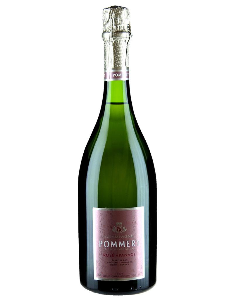 Pommery Champagne Pommery Apanage Rosé Brut, France