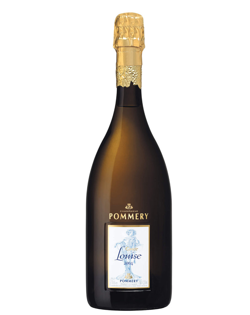 Pommery Champagne Pommery 2004 Cuvée Louise Brut Millesime, France