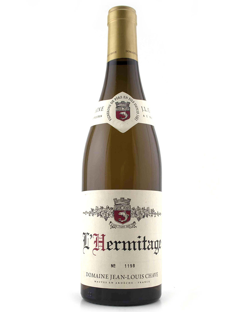 Chave Domaine Jean-Louis Chave 2015 L'Hermitage Blanc [No.00262], France 1.5L
