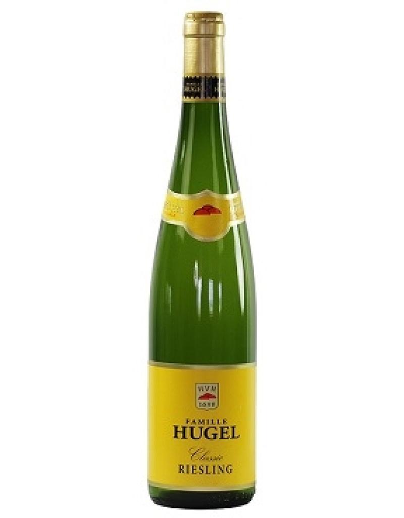 Famille Hugel & Fils 2016 Riesling Classic, Alsace, France