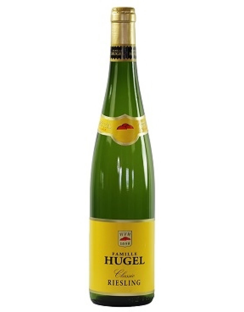 Famille Hugel & Fils 2018 Riesling Classic, Alsace, France