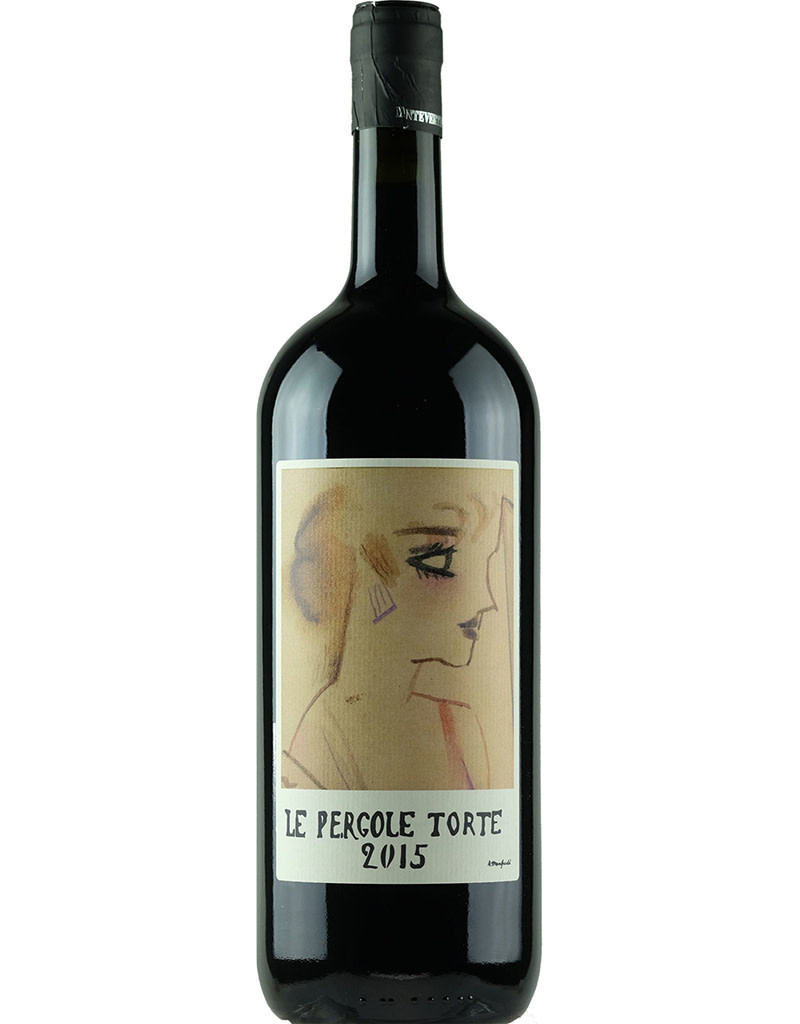 Montevertine Montevertine 2015 Le Pergole Torte, Toscana IGT, Italy