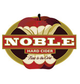Noble Cider Orange & Jasmine Tea Hard Spritzer, Asheville, NC, 6pk Cans