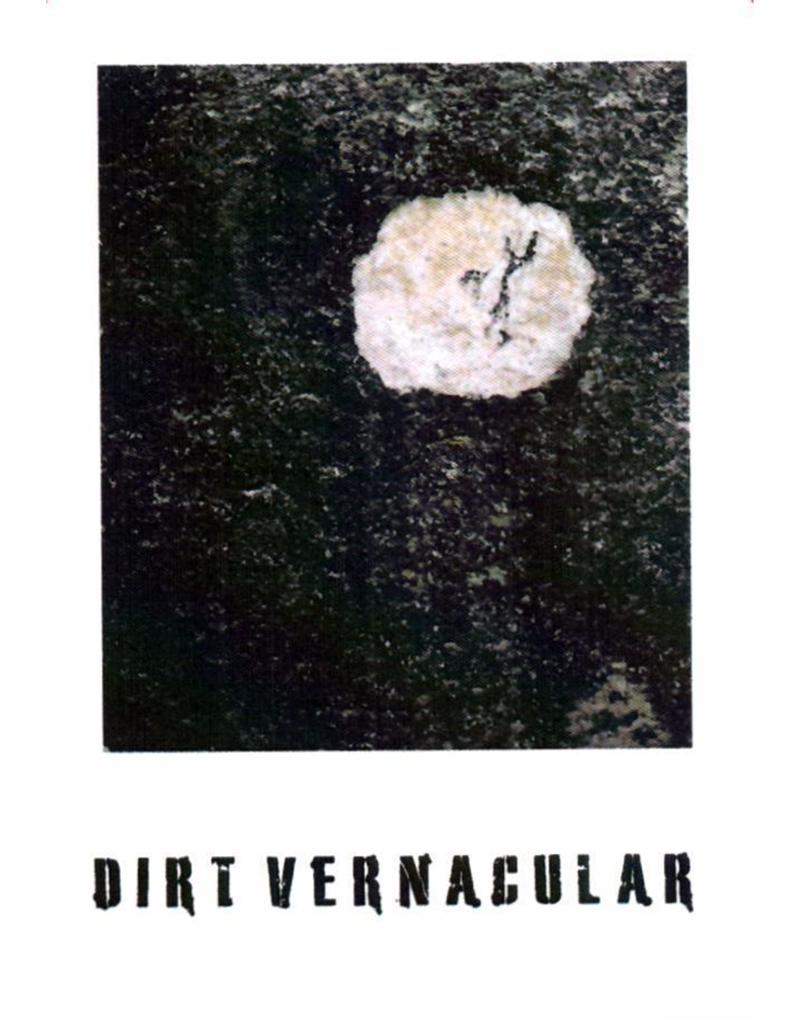 Sine Qua Non [SQN] 2016 Grenache, Dirt Vernacular, Ventura, California