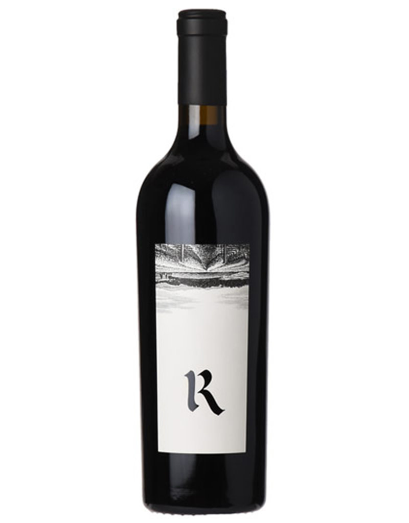 Realm Cellars REALM 2016 'Farella Vineyard' Red Blend, Napa Valley
