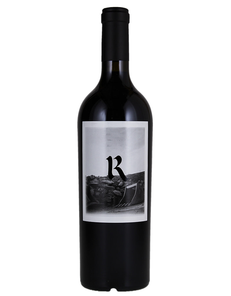 Realm Cellars REALM 2016 'Houyi Vineyard' Red Wine, Napa Valley, California