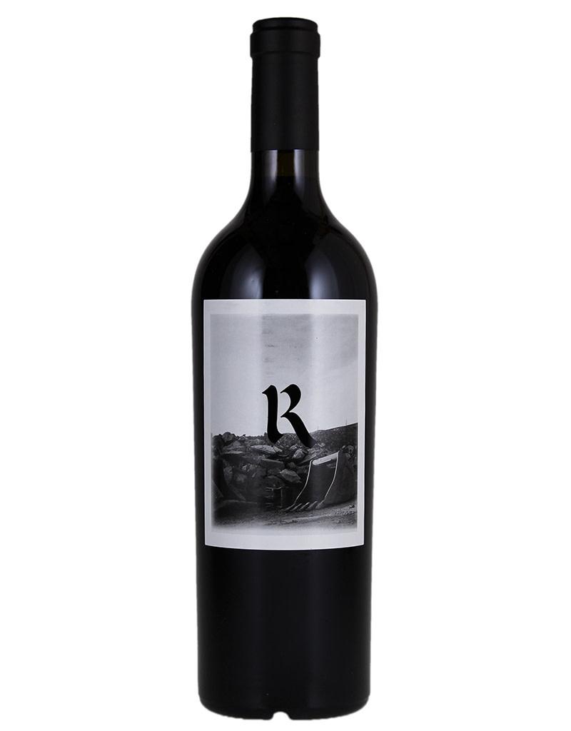 Realm Cellars REALM 2016 'Houyi Vineyard' Red Wine, Napa Valley, California