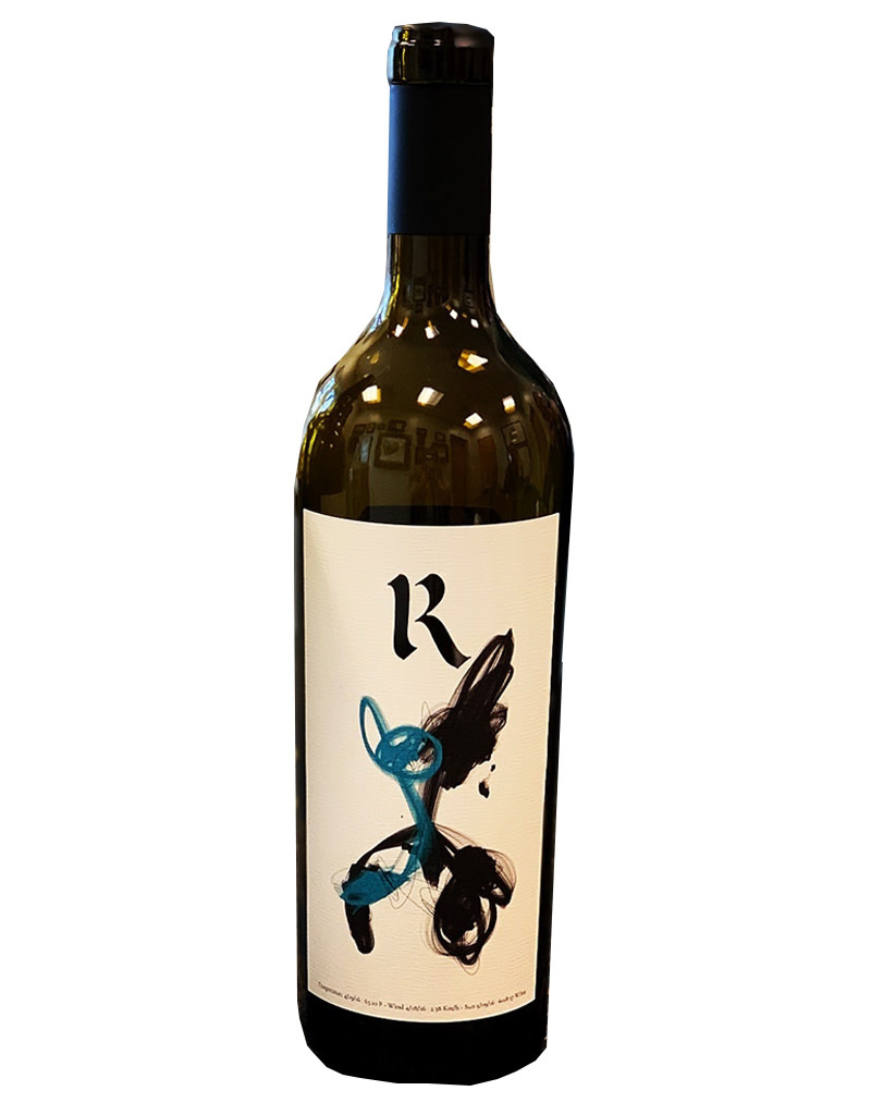 REALM 2016 'Moonracer' Red Blend, Napa Valley, California