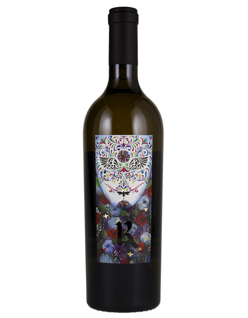 Realm Cellars REALM 2018 'Fidelio' White Wine, Napa Valley, California