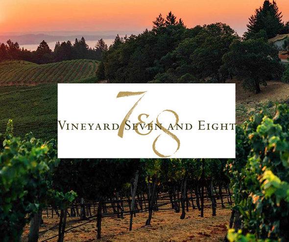 Thursday 25 APRIL | 7&8 Vineyard and Correlations Wine Tasting Seminar w. James Imbach – Napa Valley