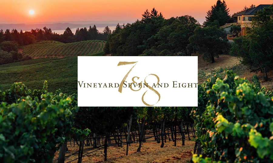 Thursday 25 APRIL | 7&8 Vineyard and Correlations Wine Tasting Seminar w. James Imbach – Napa Valley