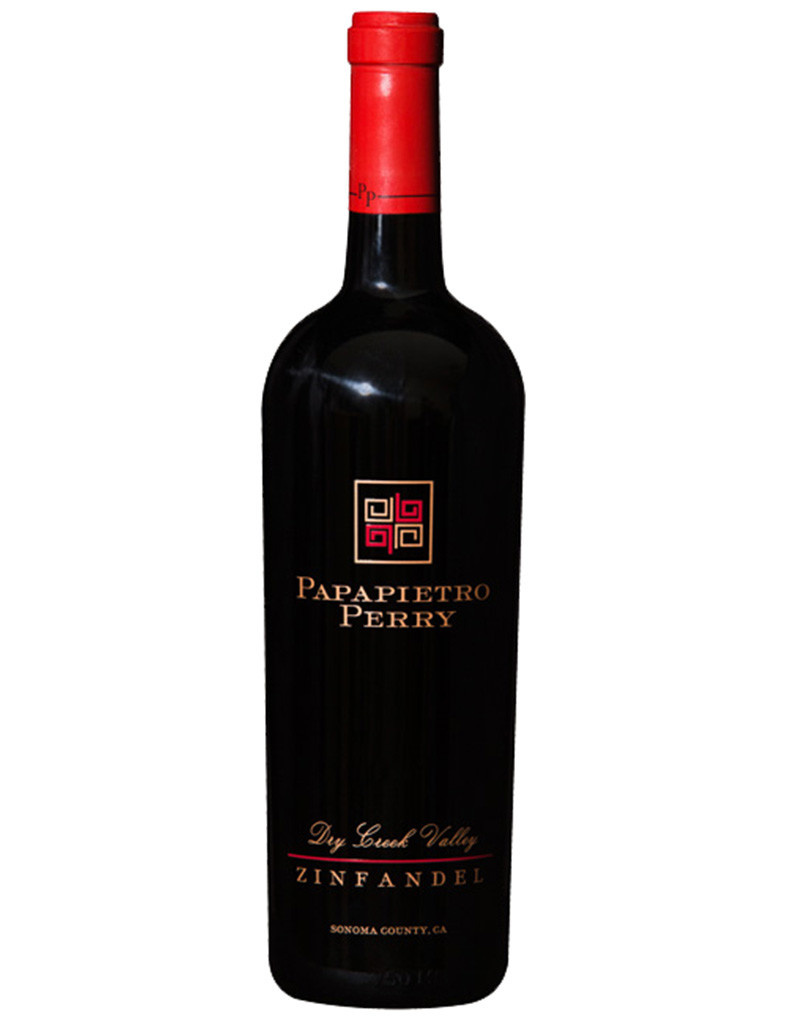 Papapietro Perry Papapietro Perry 2016 Zinfandel, Dry Creek Valley, California