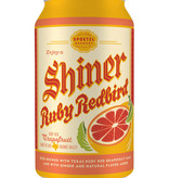 Shiner Brewing Co. Ruby Redbird Grapefruit Texas Beer 6pk Cans