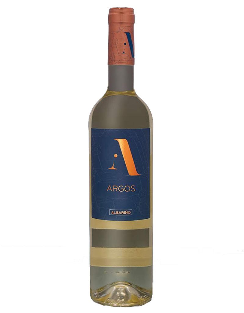 Argos 2017 Albariño, Rías Baixas, Spain