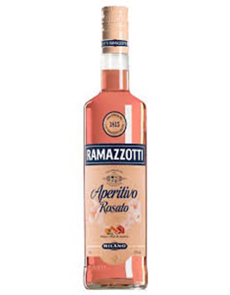 Ramazzotti Aperitivo Rosato, Italy 1L