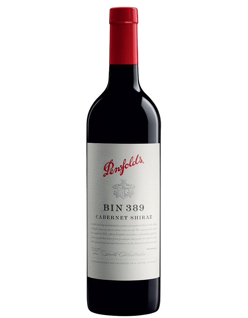 Penfolds Penfolds 2016 Bin 389 Red Blend, South Australia