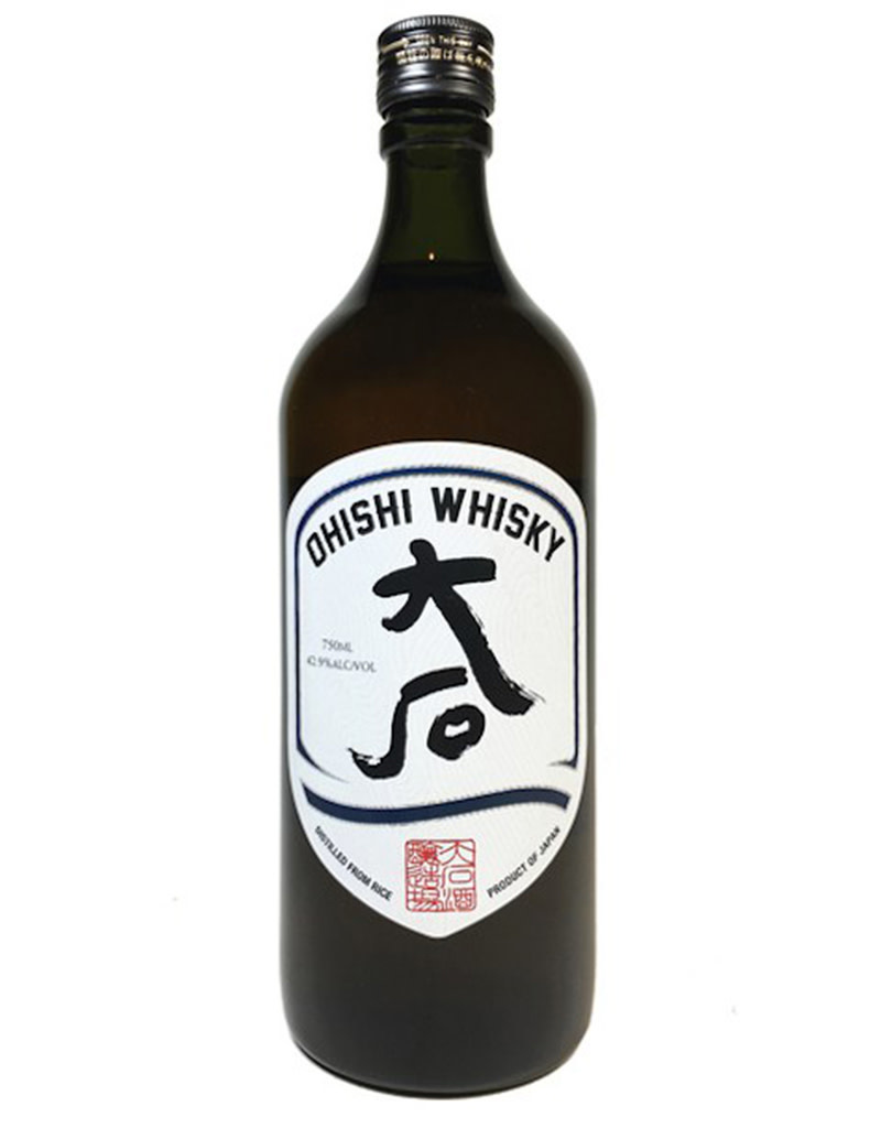Avery Brewing Co. Ohishi Brandy Single Brandy Cask Whisky, Japan
