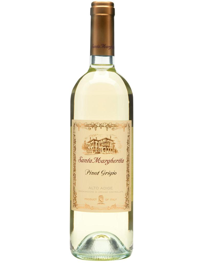 Santa Margherita 2017 Alto Adige Pinot Grigio DOC