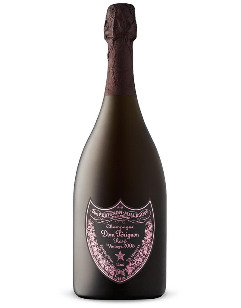 Dom Perignon Dom Perignon Millésimé 2005 Rosé Brut Champagne, France