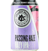 Ballast Point Brewing Company Ballast Point Passing Haze IPA, 6pk Cans