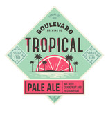 Boulevard Brewing Co. Tropical Pale Ale 6pk Cans