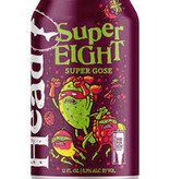 Dogfish Head Super Eight, Super Gose 6pk Can Beer