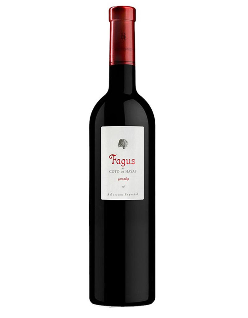 Fagus de Coto de Hayas 2018 Old Vine Garnacha, Campo de Borja, Spain