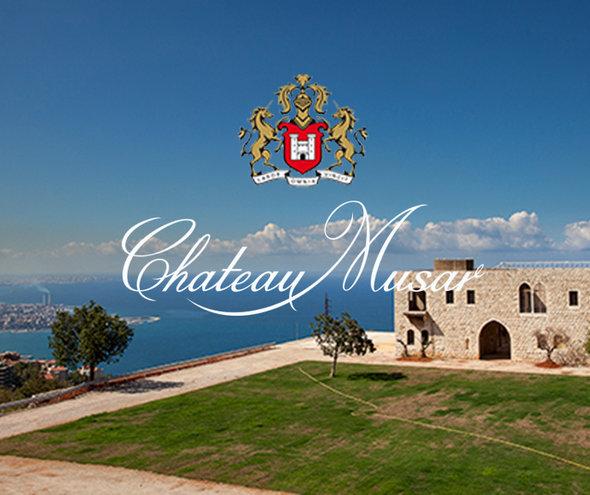 Thursday 16 MAY   Château Musar Tasting Seminar w.  Wayne Cheeseman – Lebanon