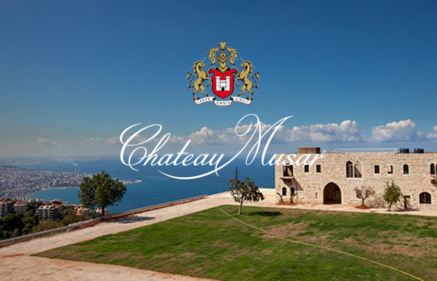 Thrusday 16 MAY   Château Musar Tasting Seminar w.  Wayne Cheeseman – Lebanon