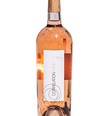 Correlation Wine Company 2016 Rosé, Napa Valley