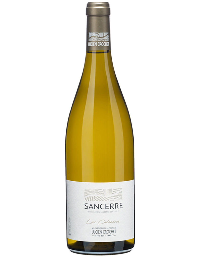 Lucien Crochet 2018 Sauvignon Blanc, Sancerre, Loire Valley, France